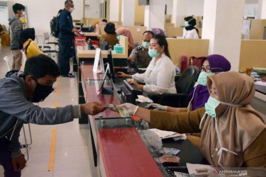 Riau terbitkan aturan denda pelaksanaan protokol kesehatan COVID-19