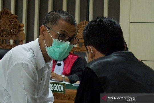 Bupati Kudus nonaktif Muhammad Tamzil divonis delapan tahun penjara