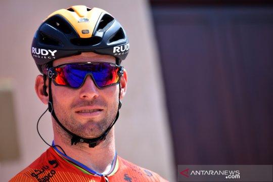 Cavendish balik lagi ke Deceuninck-Quick Step untuk musim 2021
