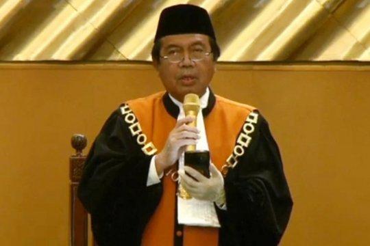Ketua MA terpilih M Syarifuddin punya total kekayaan Rp3,6 miliar
