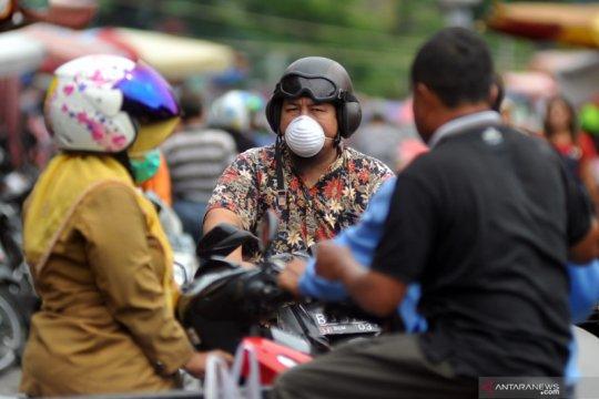Cegah COVID-19, Bupati Purbalingga minta warga gunakan masker