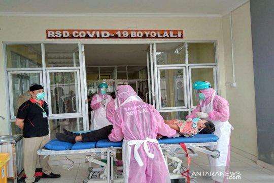 Boyolali mulai operasikan Rumah Sakit Darurat COVID-19