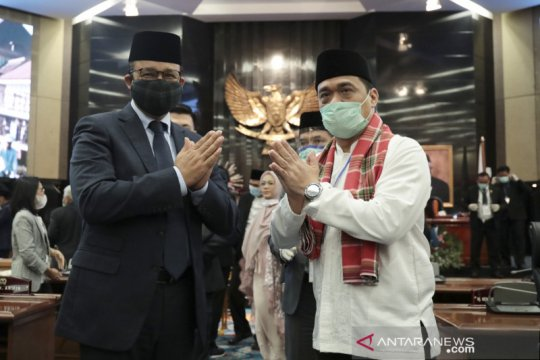 Babak baru Jakarta