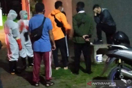 Seorang WNA Bulgaria berstatus PDP di RSUD Mataram