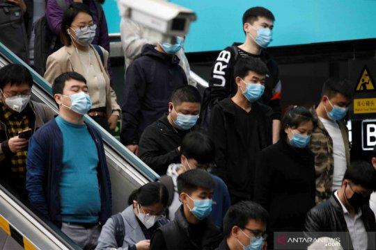 China catat 17 kasus baru COVID-19, termasuk 14 di Beijing