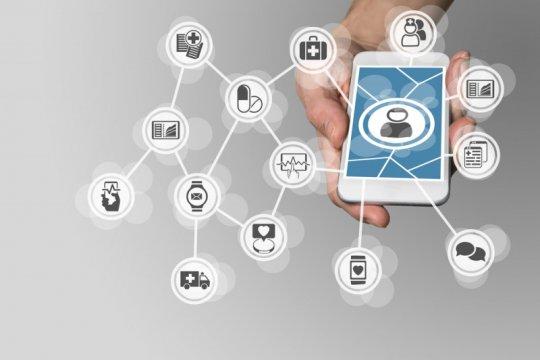 Lima aplikasi untuk konsultasi kesehatan selama #DiRumahAja