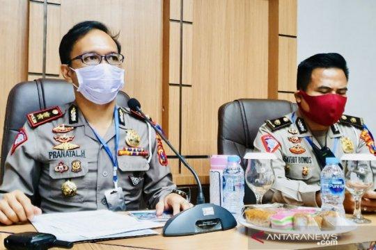 Polda Jatim cegah COVID-19 dalam Operasi Keselamatan Semeru 2020