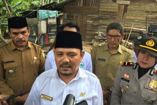 Pemkab Aceh Besar berikan insentif untuk pelaku usaha terdampak COVID