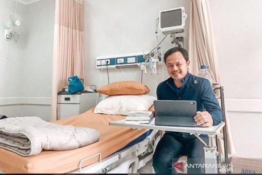 PDP dinyatakan sehat di Kota Bogor bertambah 10 orang