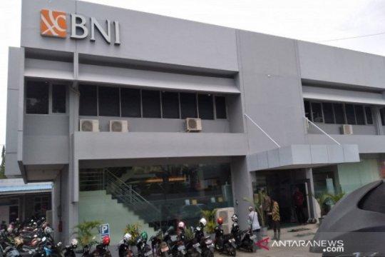 Isu skimming di Baubau, Nasabah diminta melapor ke BNI