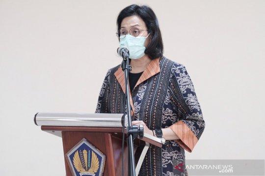 Pemerintah siapkan bansos untuk 4,1 juta orang di Jabodetabek