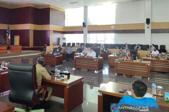 Pemkot Bogor sampaikan sejumlah kebijakan penanganan COVID-19