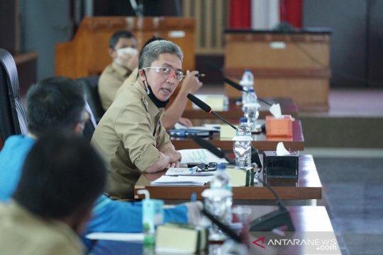 Pemkot Bogor siap alokasikan Rp300 miliar untuk penanganan COVID-19