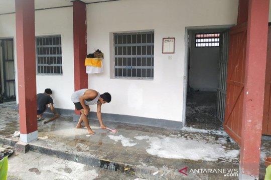 Kemenkumham Bali siapkan blok khusus COVID-19 berkapasitas 25 orang