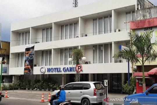 26 hotel di Sumbar ditutup sementara akibat pandemi COVID-19