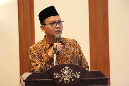 KSP: Tidak mudik saat wabah COVID-19, ajaran Islam