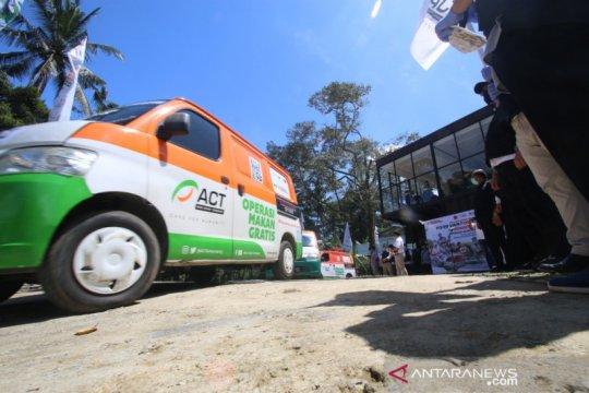 ACT dorong kolaborasi untuk penuhi pangan masyarakat prasejahtera