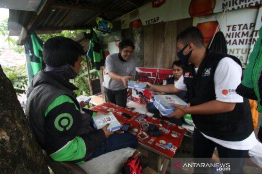 ACT perluas distribusi makanan di tengah pandemi COVID-19
