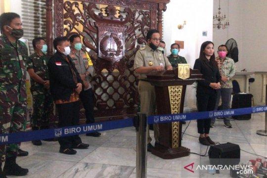 PSBB Jakarta diberlakukan, nikah dan khitan tidak dilarang