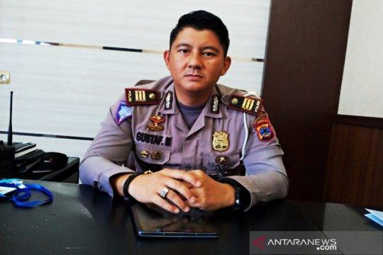 Polresta Banjarmasin gelar Operasi Keselamatan Intan cegah COVID-19