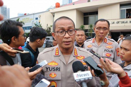 Polda Metro siapkan teknis pelaksanaan pembatasan sosial di Jakarta