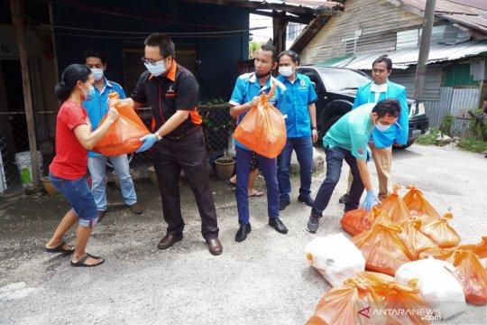 IYC Malaysia beri bantuan ke TKI terdampak COVID-19