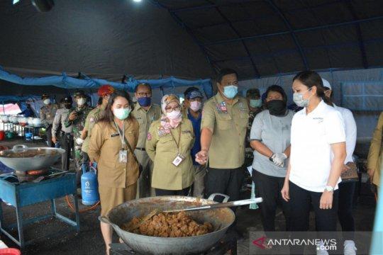 1.500 Tagana DKI Jakarta dilibatkan atasi penyebaran COVID-19