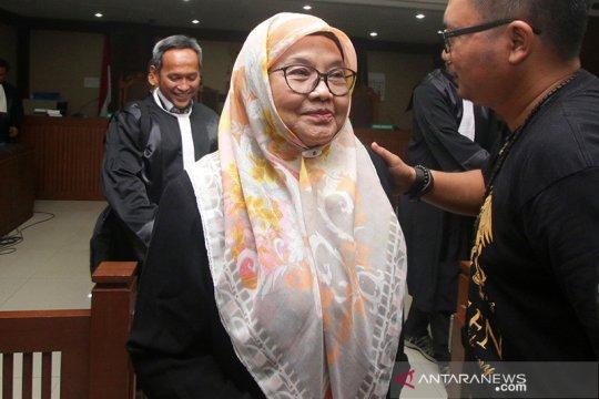 MER-C minta Siti Fadilah dibebaskan bantu pemikiran atasi COVID-19