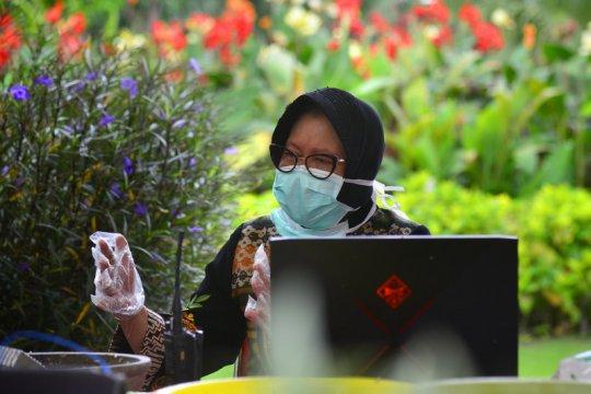 Wali Kota Surabaya keluarkan protokol pengendalian mobilitas penduduk