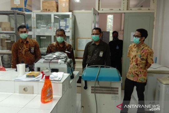Perawat meninggal karena COVID-19, RS Untan ditutup sementara