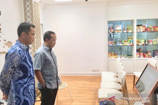 Singapura dukung penanggulangan COVID-19 di Indonesia