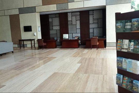 Dampak COVID-19 belasan ribu karyawan hotel  di Mataram dirumahkan
