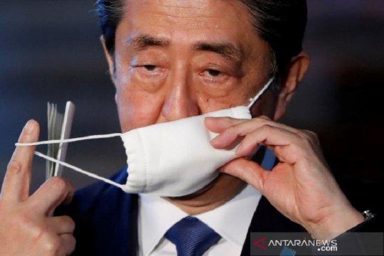 Jubir pemerintah Jepang: terlalu dini bicarakan era pasca-Abe