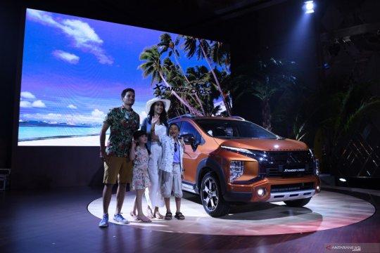 Harga kendaraan Mitsubishi akan naik hingga Rp3 juta
