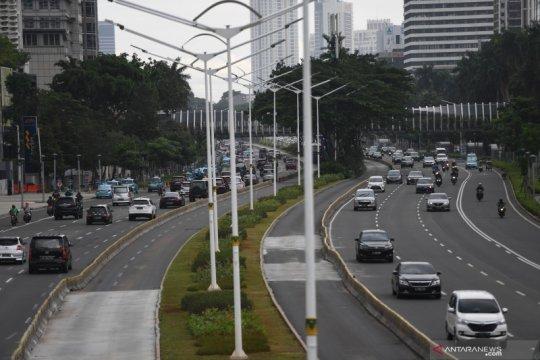 Delapan sektor pelayanan di Jakarta peroleh pengecualian PSBB