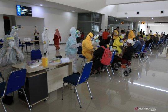 Batam siapkan lima hotel observasi pekerja migran