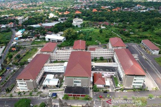 Rumah sakit khusus COVID-19 di Bali