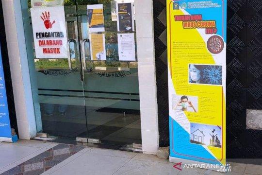 Imigrasi Palembang jjamin terbitkan paspor yang dalam proses