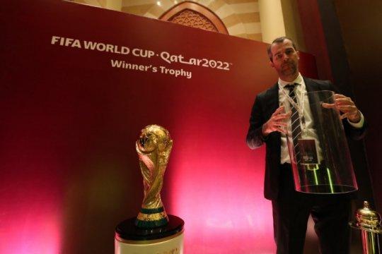 Qatar dan Rusia bantah tudingan suap Piala Dunia