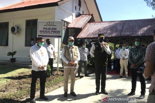 Tak ada reagen, dua laboratorium PCT di Aceh belum berfungsi