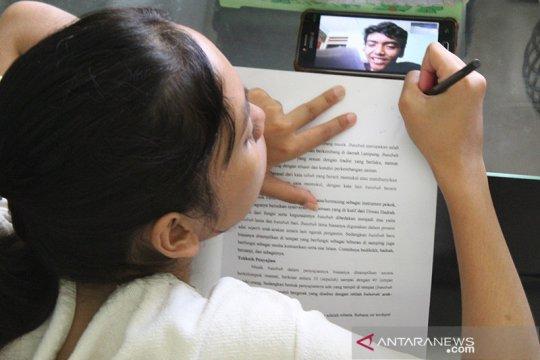 Tanoto Foundation luncurkan panduan pendampingan anak di rumah