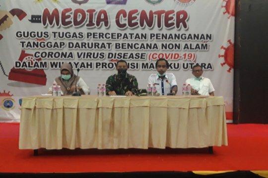 Satu pasien COVID-19 di Maluku Utara dinyatakan sembuh