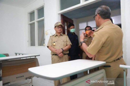 Tangani COVID-19, Kalimantan Utara tambah rumah sakit rujukan