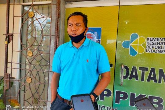 Satu positif COVID-19 Bangka Selatan meninggal