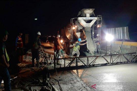 Jasa Marga rekonstruksi Simpang Susun Cikunir