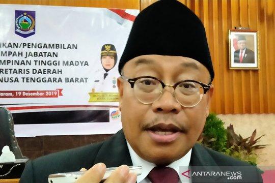 Anggota DPRD Lombok Barat berstatus PDP meninggal dunia