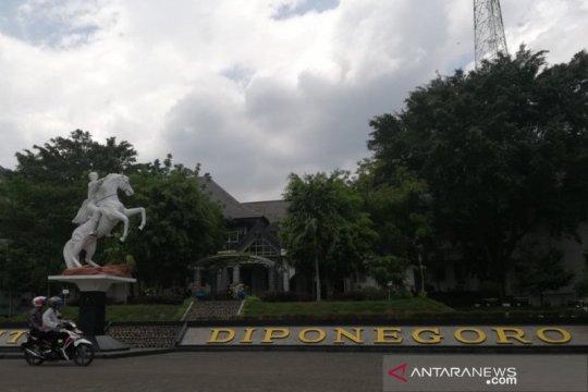 2.066 peserta lolos SNMPTN Undip Semarang