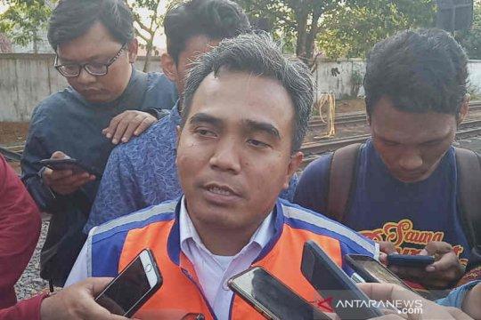 KAI Cirebon larang penumpang naik kereta tak kenakan masker
