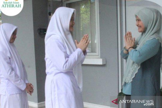 Anies minta warga tak gelar halalbihalal saat Idul Fitri 1442 H