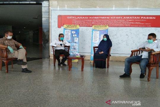 Pasien sembuh COVID-19 ajak masyarakat patuhi imbauan pemerintah